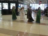 Студия восточного танца Амира - Халиджи