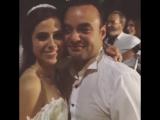 Бурак на свадьбе кузины 22.08.2015