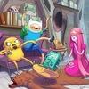 Adventure time | Время Приключений