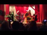 Концерт, посвящённый 20-ти летнему юбилею коллектива