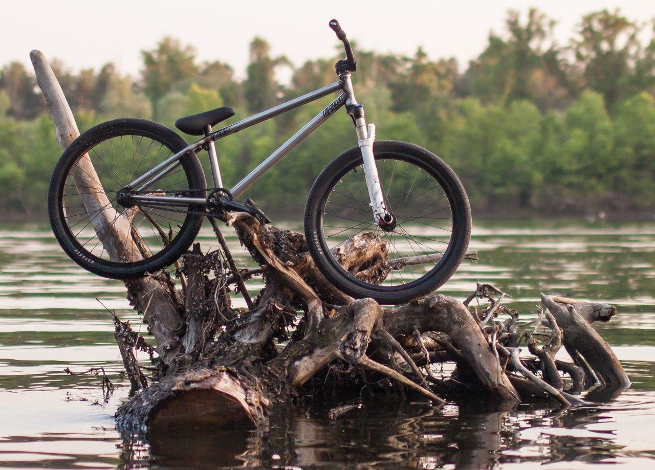 andrew fedorenko bikecheck