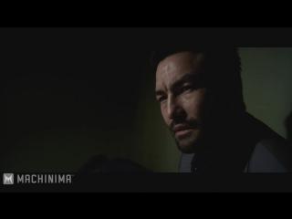 Смертельная битва_ Наследие (Сезон 2. Серии 1-10) BDRip [vk.com/Feokino]