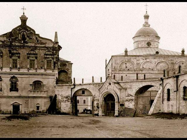 Рязань Ryazan in pre revolutionary photographs