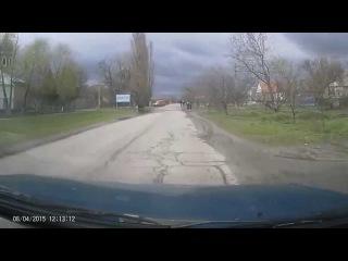 Темное небо Тест видео Автомобильный Видеорегистратор iconBIT DVR FHD LX