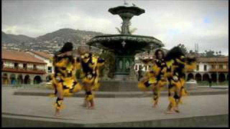 Alborada Siwar Dance VideoClip Cusco