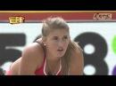Humana-Paredes/Pischke (CAN) vs. Mashkova/Tsimbalova (KAZ) - Den Haag Women World Champion