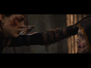 Top 5: Most Emotional Video Game Cinematic trailers