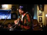 Noize Mc - Кантемировская (Hard Rock Cafe 8.12.2013)