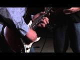 Albert Cummings - Barrel House Blues - Don Odells Legends.mov