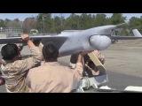 Insitu RQ-21 Blackjack UAV Launch &amp Recovery