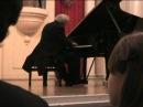 Grigory Sokolov - Rameau 'Le rappel des oiseaux 'Перекликание птиц