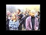 Чёрный Обелиск - Выступление На Байк-Шоу 30.08.1996 (Полная Версия)
