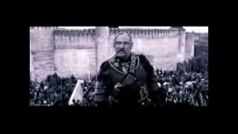 Речь Тараса Бульбы перед боем о русском товариществе для грядущих поколений