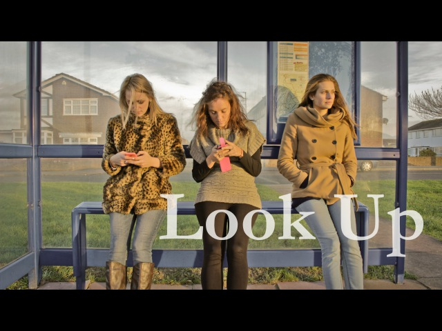 Look Up | Gary Turk - Official Video