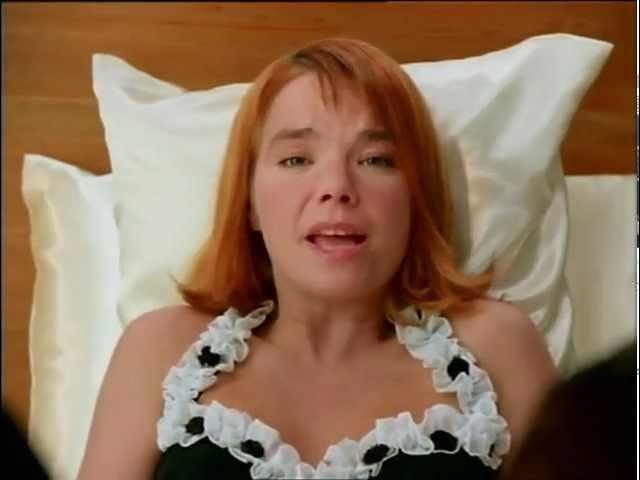 Björk - I Miss You (Official Music Video)