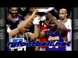 Shaquille O'Neal - TOP 10