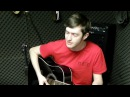 Up All Night by Alex Clare - PABLO Cover