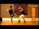 K1 Kickboxing Thaiboxing TRAINING TUTORIAL