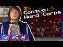 Contra Hard Corps GameShelf 28