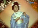 Maria Bieshu - Un bel di vedremo - Madama Butterfly