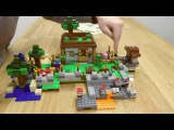 LEGO® Minecraft - Extend your set with more Bricks