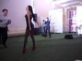 Зажигательный танец Николая Должанского