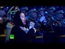 Тамара Гвердцители-Зажгите свечи Закрытие фестиваля Спасская башня