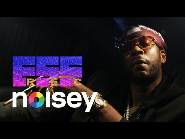 Noisey Atlanta 2 Chainz Up Close Personal Episode 6 русская озвучка от ESS Russian