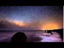 Нереально красивое релакс видео. Ocean Sky.