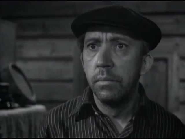 Когда деревья были большими (1961) Полная версия