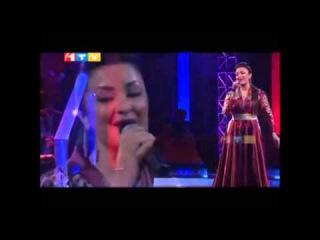 Ghazal Enayat New song Aarabi