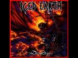 ICED EARTH DARK SAGA Full Album HD