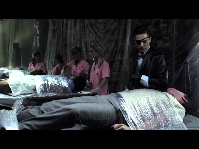 Miss Caffeina - Venimos (Videoclip oficial) con Natalia Lafourcade