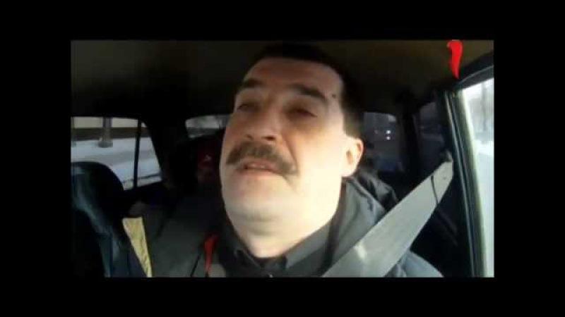 Как я ездил в Москву) - Лучшие Моменты!