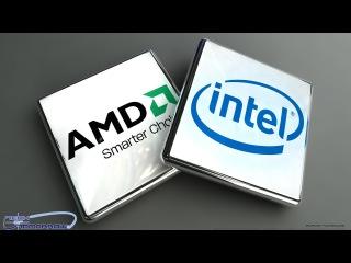 [GTA V] Intel Core i7 vs AMD FX 8320e | Radeon R9 290 (4gb, 512bit)