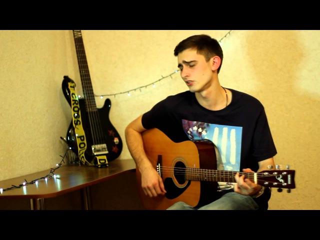 Аnton Manzul - Ресницы (Артем Пивоваров cover)