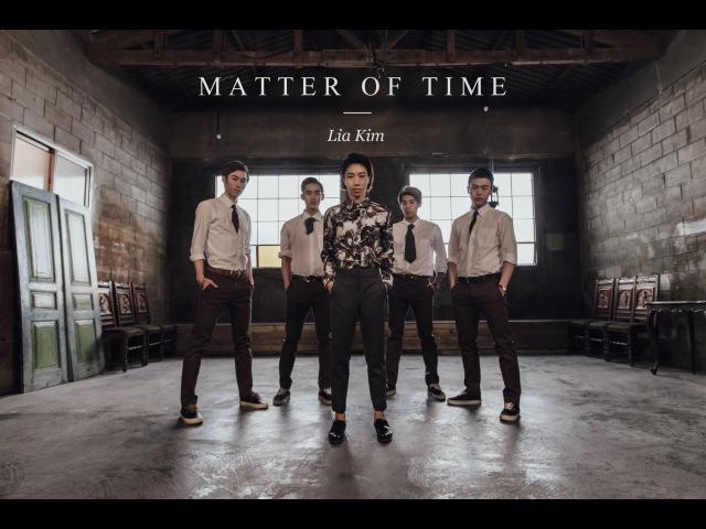 Lia Kim Choreography / Matter of time - Lisa Shaw