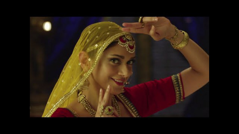Loot Liyo Mohe - Mujra Song - Aditi Rao Hydari, Prasad Oak - Rama Madhav - Latest Marathi Movie