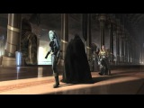 Star Wars The Old Republic  - Deceived Cinematic Trailer