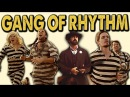 Gang of Rhythm Walk off the Earth Official Video