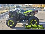 2015 Renegade 1000 X xc at Ladysmith Motorsports