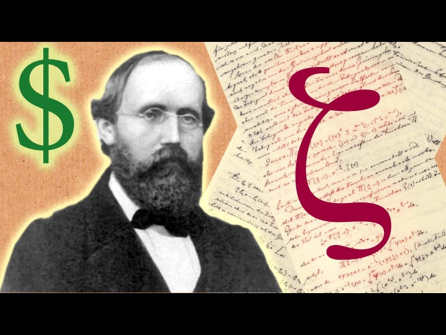 Riemann Hypothesis Numberphile