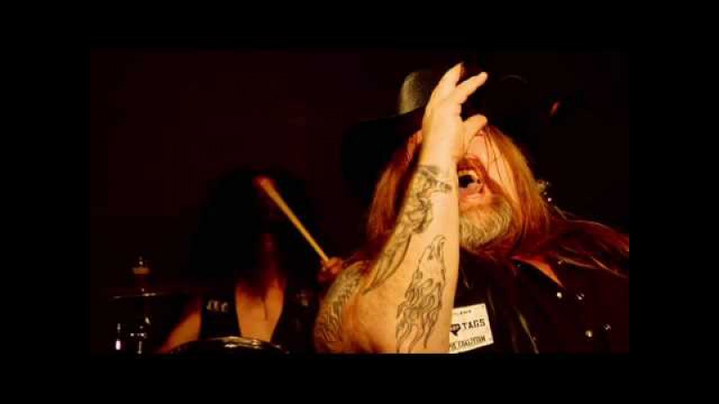 Texas Hippie Coalition - Leaving