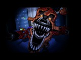 PEEKABOO! I KILL YOU! | Five Nights At Freddy's 4 #2 (Night 2 & 3)