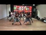 Beenie Man - Truck load / A'motion Dance classes - Kayliss