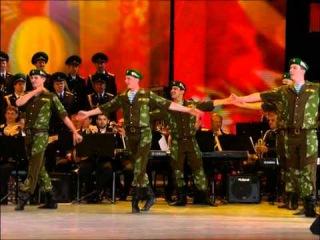 ЦПАН ФСБ России (Балет) -
