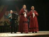 Казачья воля - Андалузская ночь