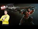 Puppey (Secret) Play Axe [Dota 2 Pro] MMR - New 6.82 Map