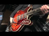 Rig Rundown - The Black Keys' Dan Auerbach