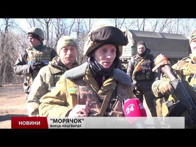 За последние три дня боев в Дебальцево и при выходе из него погибли 22 украинских воина, более 150 ранены, - Генштаб - Цензор.НЕТ 5513